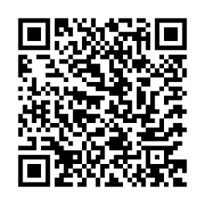 Peace Day QR Code